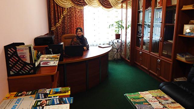 кабінет психолога